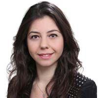 İrem Nur Oruntaş Pancaroğlu