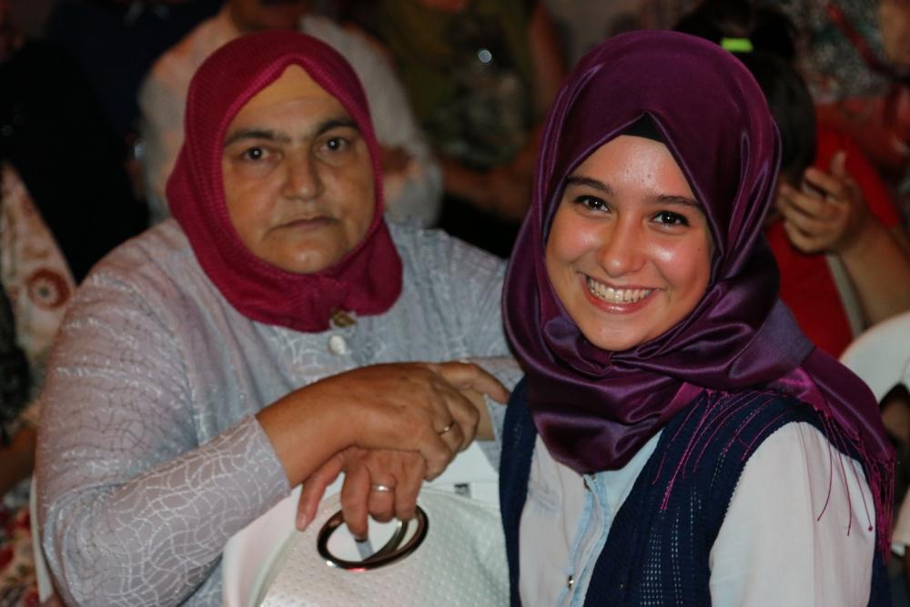 Akhisar'da demokrasi nöbeti 20'nci gününde de sürüyor 50