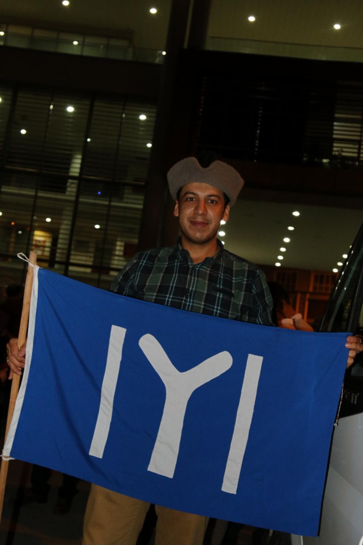 Fotoğraflarla Akhisar'da demokrasi nöbetinin 25. günü galerisi resim 62