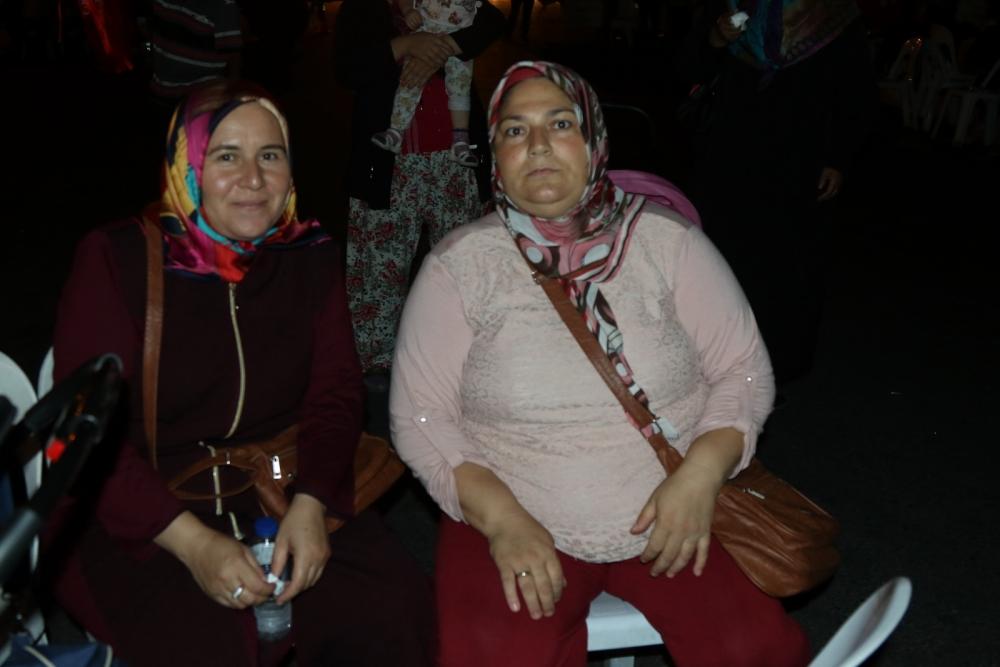 Fotoğraflarla Akhisar'daki demokrasi nöbetinin 26.günü galerisi resim 13