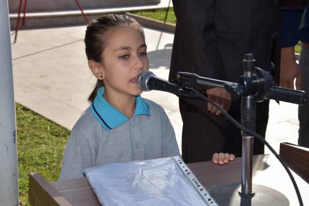 Fotoğraflarla Gaziler Günü kutlama programı 12