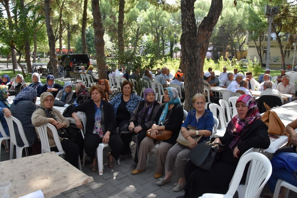 Fotoğraflarla Gaziler Günü kutlama programı 51