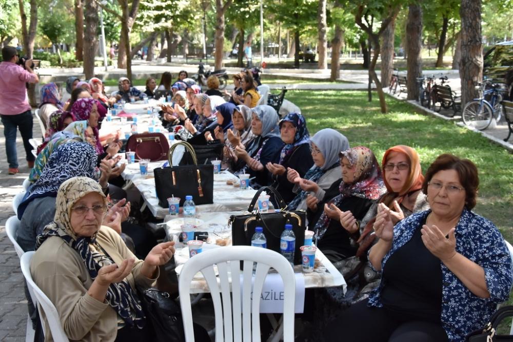 Fotoğraflarla Gaziler Günü kutlama programı 53