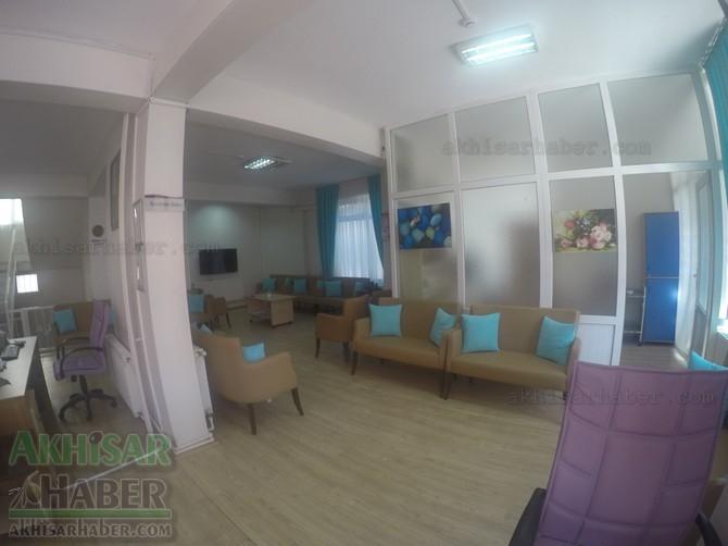 Fotoğraflarla Akhisar Toplum Ruh Sağlığı Merkezi 2