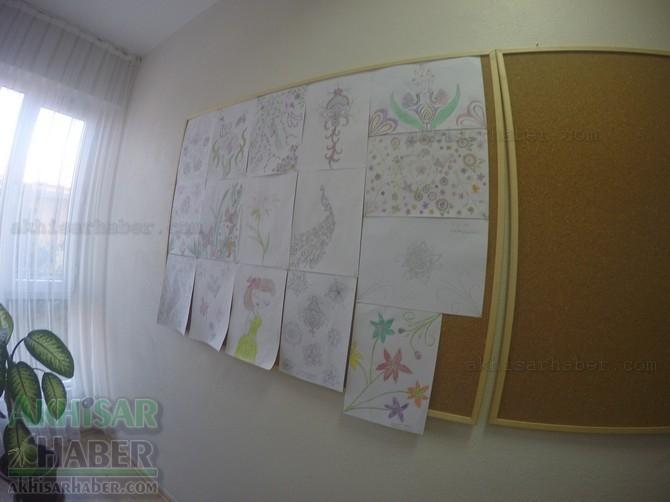 Fotoğraflarla Akhisar Toplum Ruh Sağlığı Merkezi 35