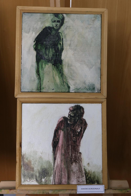 Fotoğraflarla Ekim Geçidi 15 Sergisi galerisi resim 30