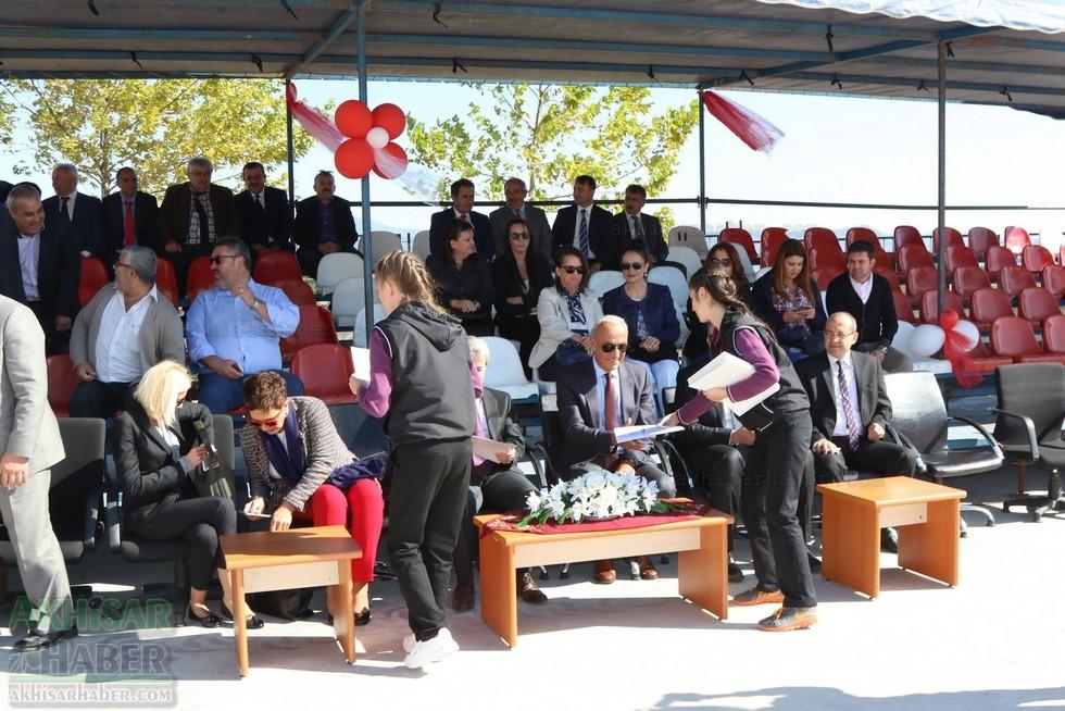 Fotoğraflarla Z.G.Ö. Kız Meslek Anadolu Lisesi Akıllı Spor Salonu Temel galerisi resim 15