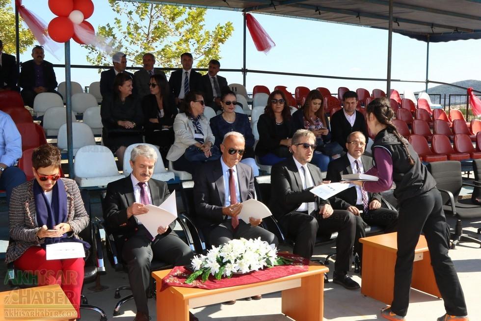 Fotoğraflarla Z.G.Ö. Kız Meslek Anadolu Lisesi Akıllı Spor Salonu Temel 16