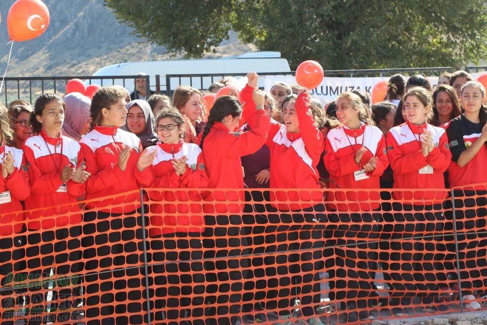 Fotoğraflarla Z.G.Ö. Kız Meslek Anadolu Lisesi Akıllı Spor Salonu Temel galerisi resim 18