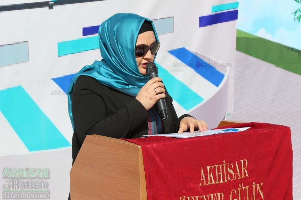 Fotoğraflarla Z.G.Ö. Kız Meslek Anadolu Lisesi Akıllı Spor Salonu Temel 49
