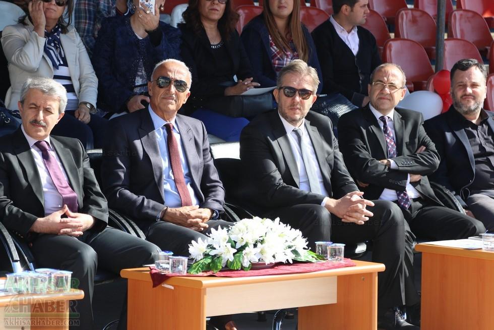 Fotoğraflarla Z.G.Ö. Kız Meslek Anadolu Lisesi Akıllı Spor Salonu Temel 61