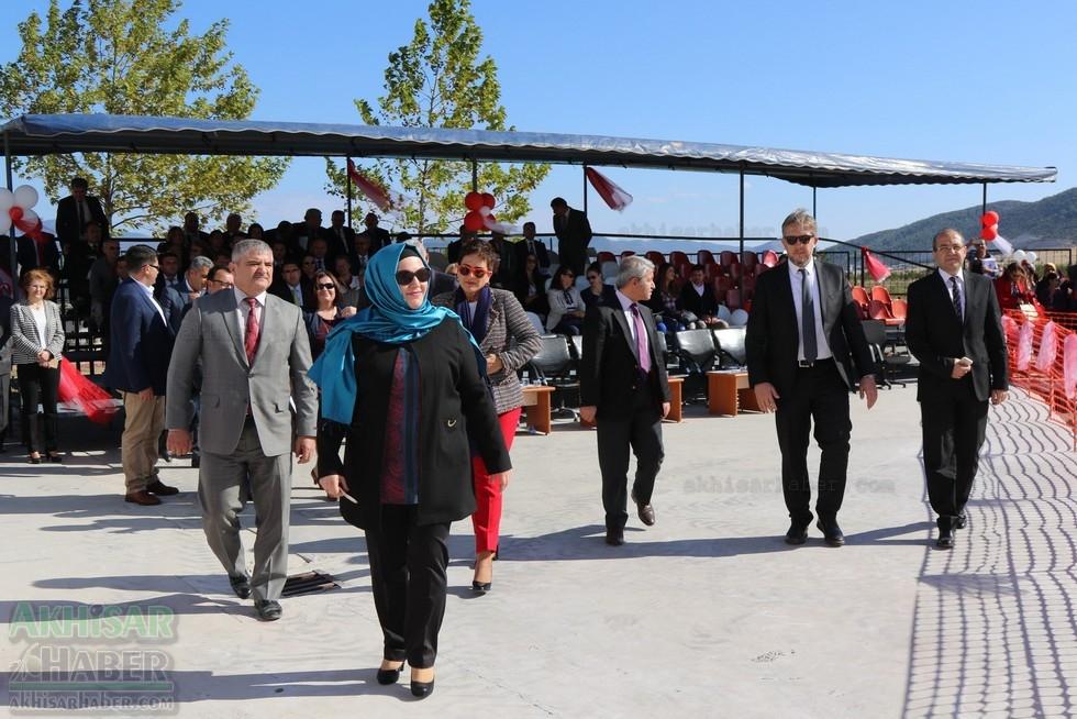 Fotoğraflarla Z.G.Ö. Kız Meslek Anadolu Lisesi Akıllı Spor Salonu Temel 65