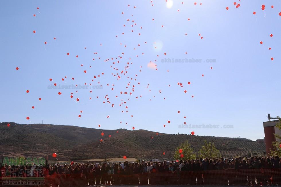 Fotoğraflarla Z.G.Ö. Kız Meslek Anadolu Lisesi Akıllı Spor Salonu Temel 85