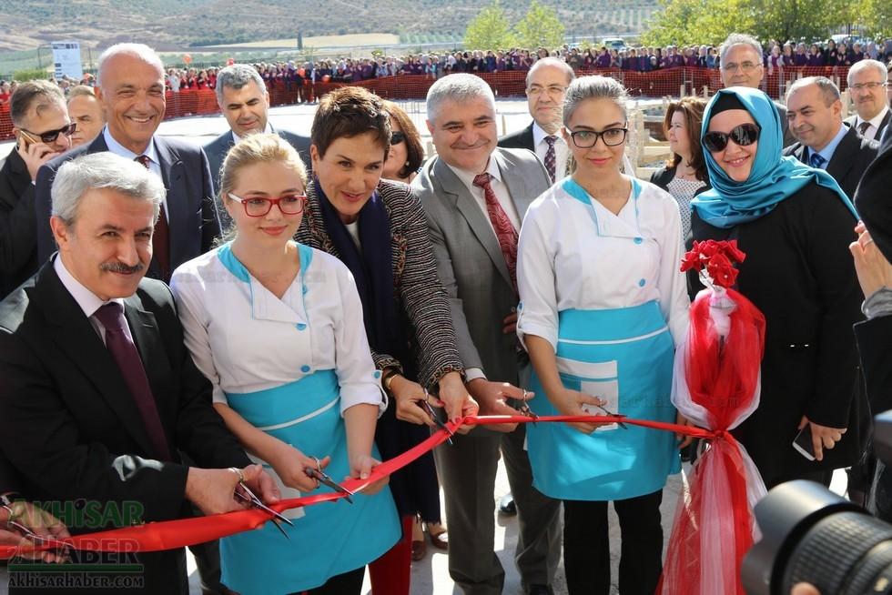 Fotoğraflarla Z.G.Ö. Kız Meslek Anadolu Lisesi Akıllı Spor Salonu Temel 95