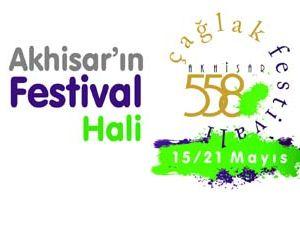 558. Çağlak Festivali 13-21 Mayıs tarihleri arasındaki tüm programlar