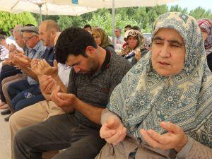 15 Temmuz şehitleri Akhisar'da anıldı