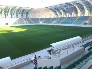 Spor Toto Akhisar Belediye Stadyumunda sona gelindi