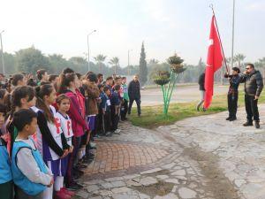 Akhisar 27 Aralık 2017 Atatürk Kır Koşusu