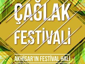 559. Çağlak Festivali etkinlik takvimi ve afişler