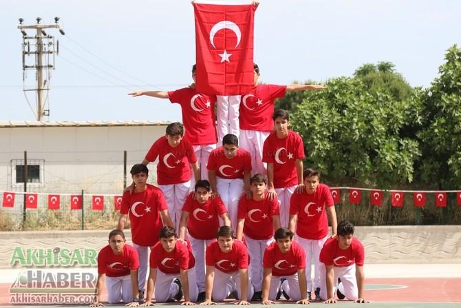 19 Mayıs Atatürk'ü Anma Gençlik ve Spor Bayramı 99.yıl kutlama etki 1