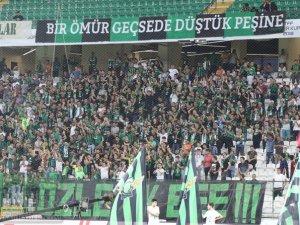 Süper Kupa heyecanı başlıyor! İşte Akhisarspor ve Galatasaray saha içind