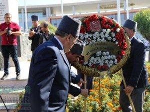 Akhisar'da 19 Eylül Gaziler günü törenle kutlandı