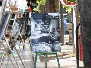 Akhisar'da Ahilik Haftası Fotoğraf Sergisi açıldı