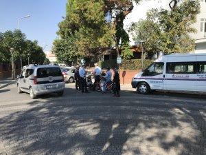 Akhisar İlçe Emniyet Müdürlüğünde denetimler arttırıldı
