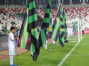 57. Ziraat Türkiye Kupası Final Maçı Akhisarspor Galatasaray maçı öncesi