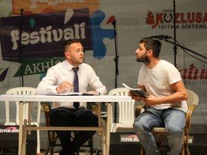 560. Çağlak Festivali Gençlik Platformu 20 Mayıs 2019 tarihli tiyatro gö