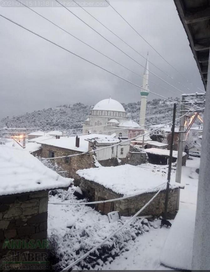2021 yılının ilk karı Akhisar'a düştü 1