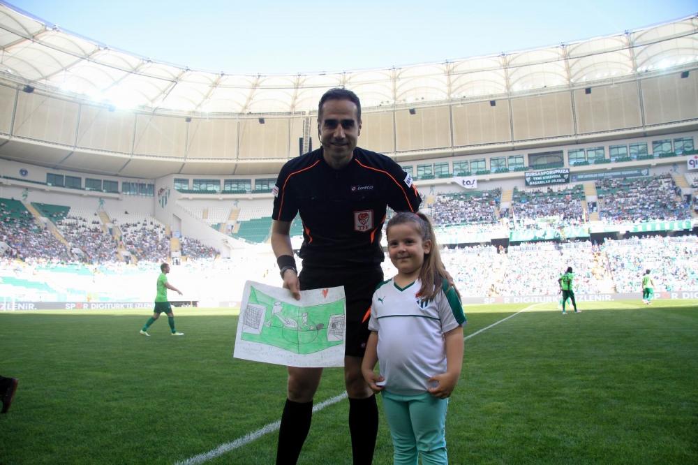 Bursaspor, Akhisarspor Maçı Hikayesi 1