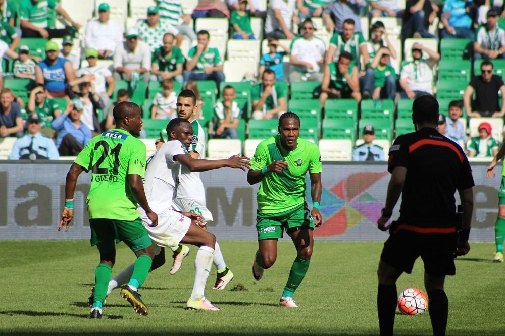 Bursaspor, Akhisarspor Maçı Hikayesi 17