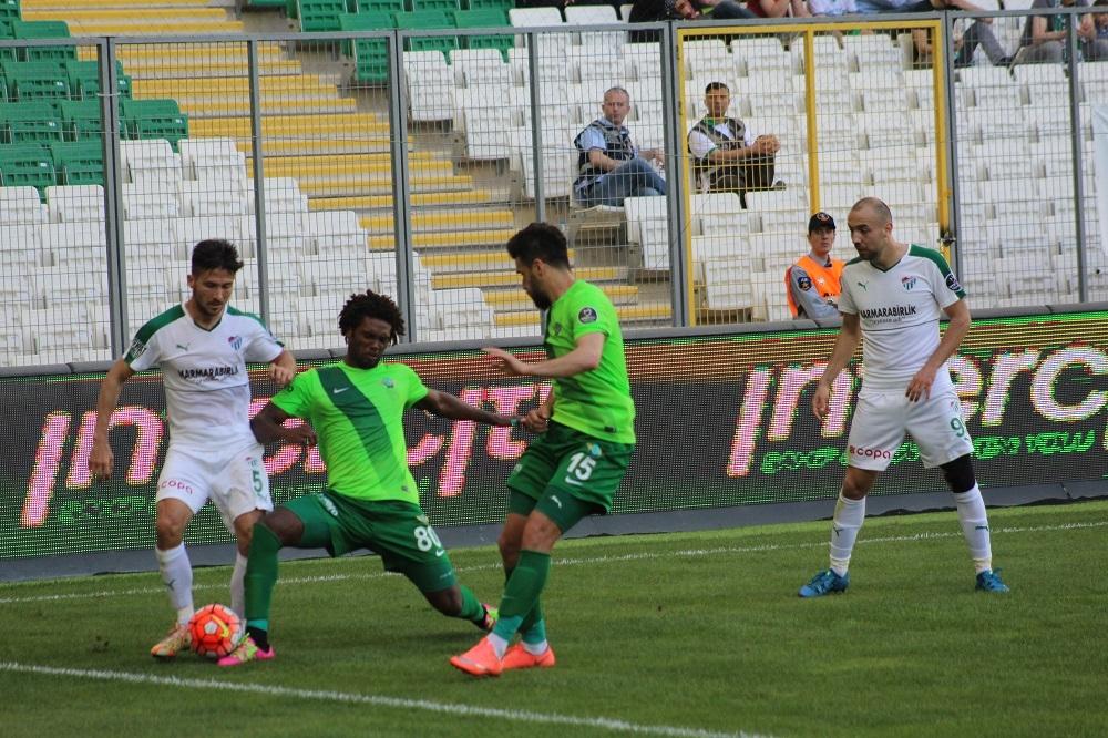 Bursaspor, Akhisarspor Maçı Hikayesi galerisi resim 18