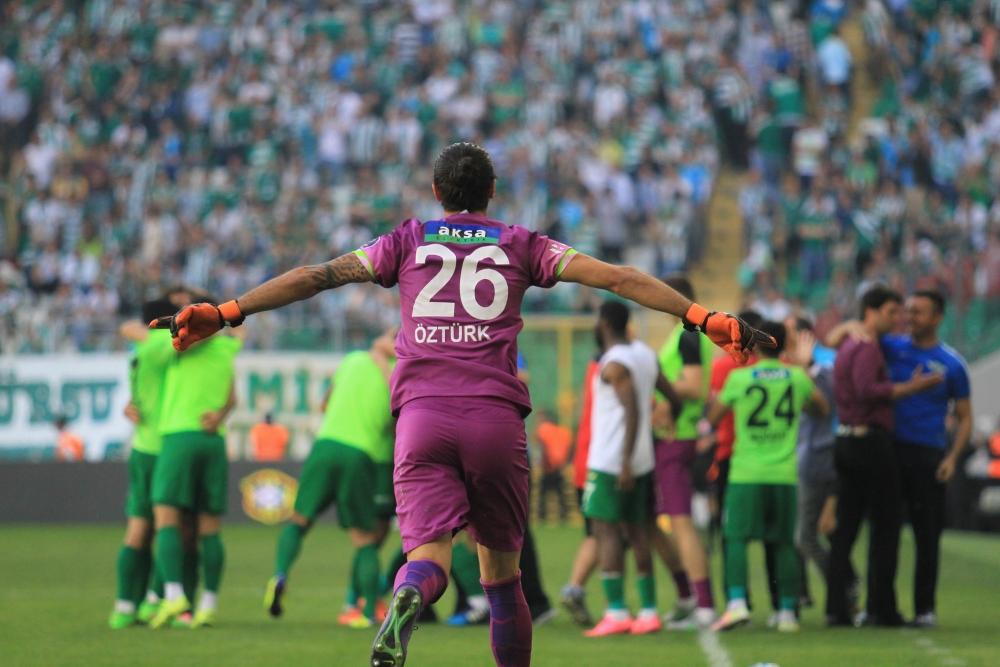 Bursaspor, Akhisarspor Maçı Hikayesi galerisi resim 2