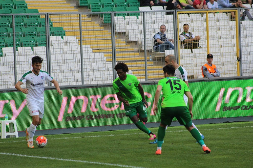 Bursaspor, Akhisarspor Maçı Hikayesi 23