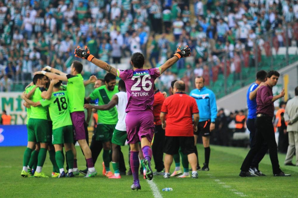 Bursaspor, Akhisarspor Maçı Hikayesi 25