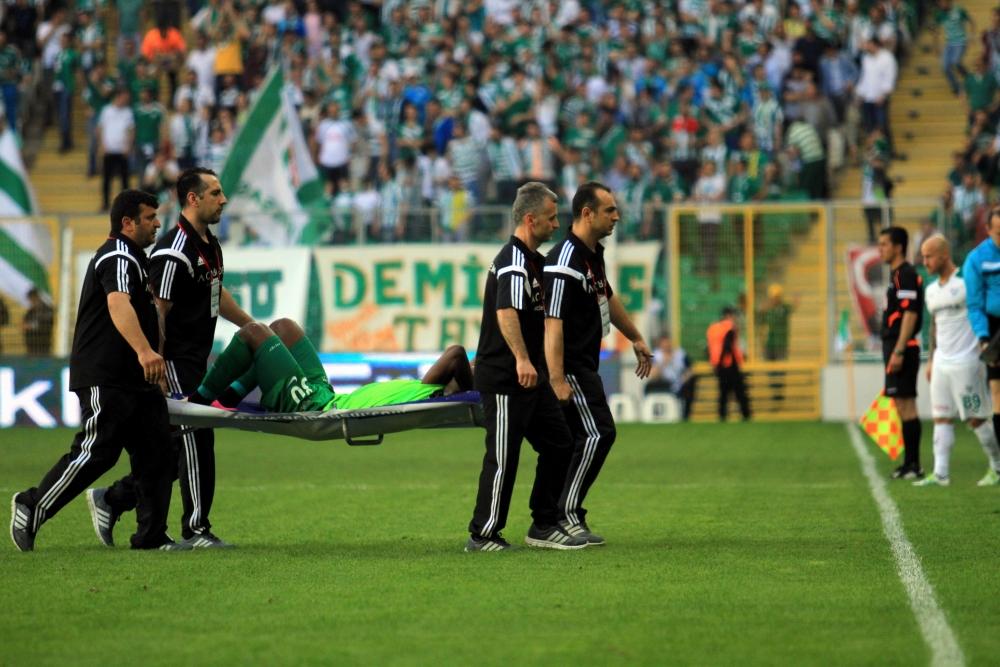 Bursaspor, Akhisarspor Maçı Hikayesi 3