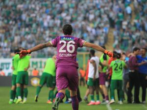 Bursaspor, Akhisarspor Maçı Hikayesi