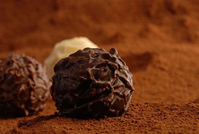 Çikolata hem beyne hem de hafızaya faydalı 1