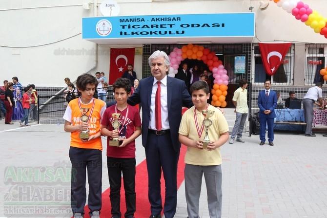 Akhisar'da 23 Nisan Çocuk Bayramı'nın 96.Yıl Kutlama Programı 101