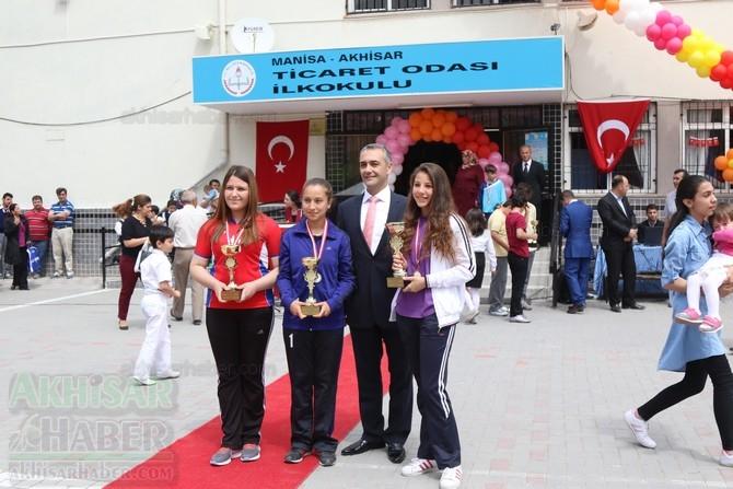 Akhisar'da 23 Nisan Çocuk Bayramı'nın 96.Yıl Kutlama Programı 102