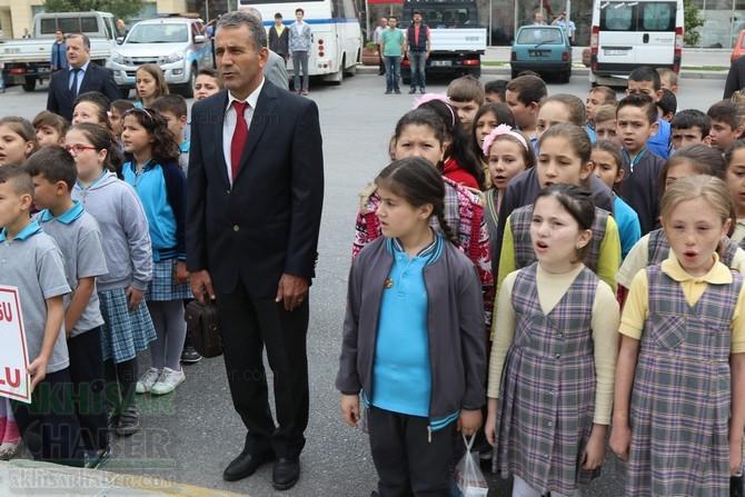 Akhisar'da 23 Nisan Çocuk Bayramı'nın 96.Yıl Kutlama Programı 15