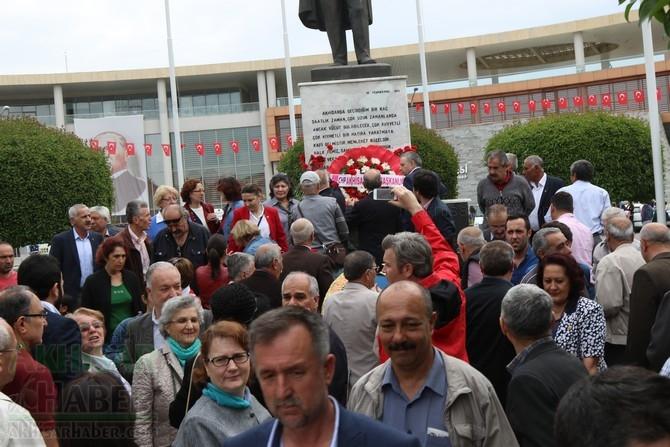 Akhisar'da 23 Nisan Çocuk Bayramı'nın 96.Yıl Kutlama Programı 28