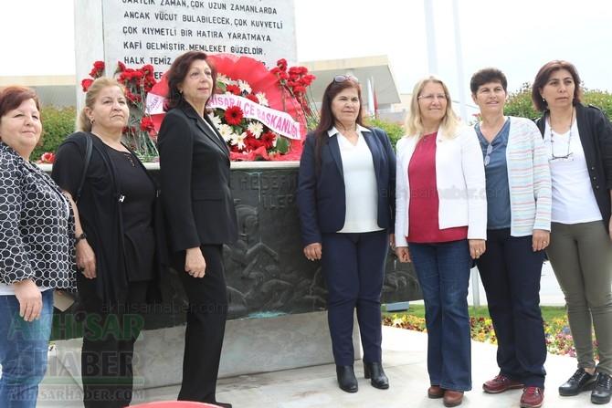 Akhisar'da 23 Nisan Çocuk Bayramı'nın 96.Yıl Kutlama Programı 30
