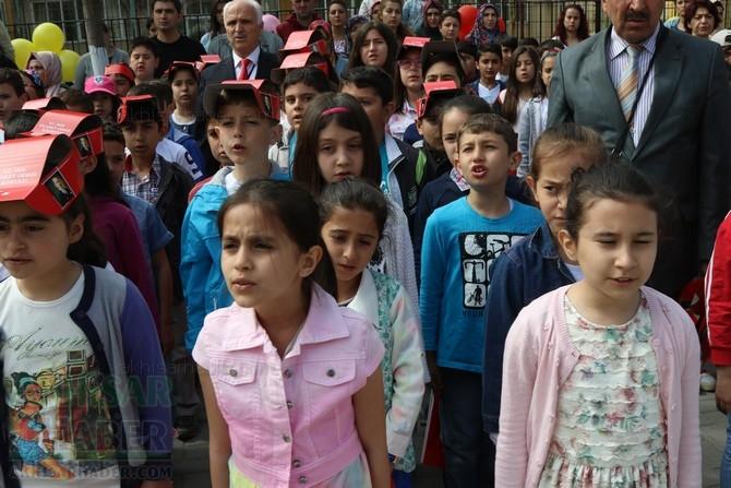 Akhisar'da 23 Nisan Çocuk Bayramı'nın 96.Yıl Kutlama Programı 37