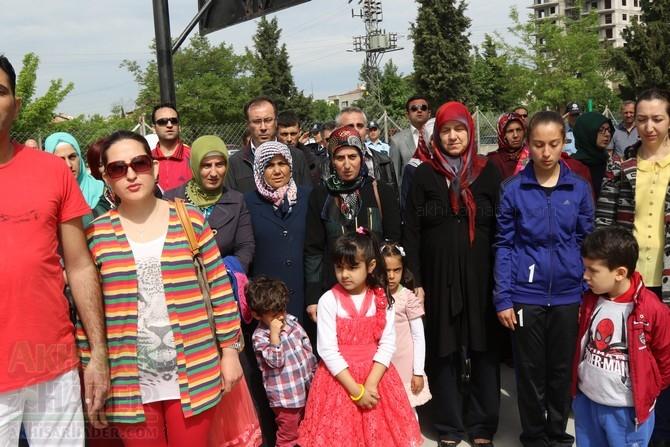 Akhisar'da 23 Nisan Çocuk Bayramı'nın 96.Yıl Kutlama Programı 51