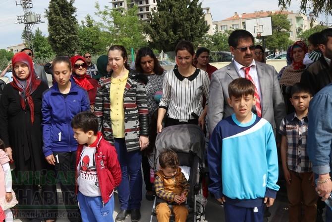 Akhisar'da 23 Nisan Çocuk Bayramı'nın 96.Yıl Kutlama Programı 52