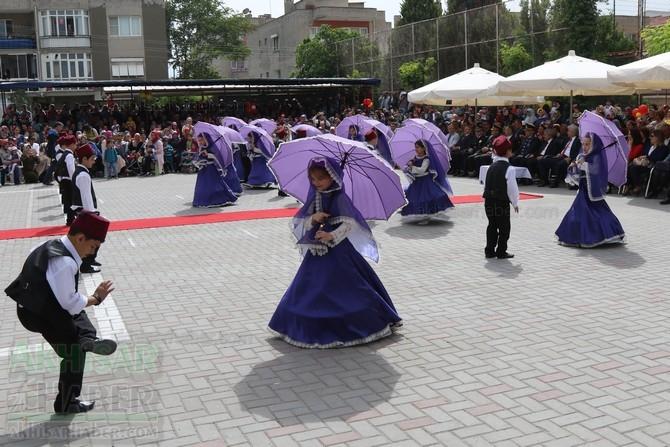 Akhisar'da 23 Nisan Çocuk Bayramı'nın 96.Yıl Kutlama Programı 60