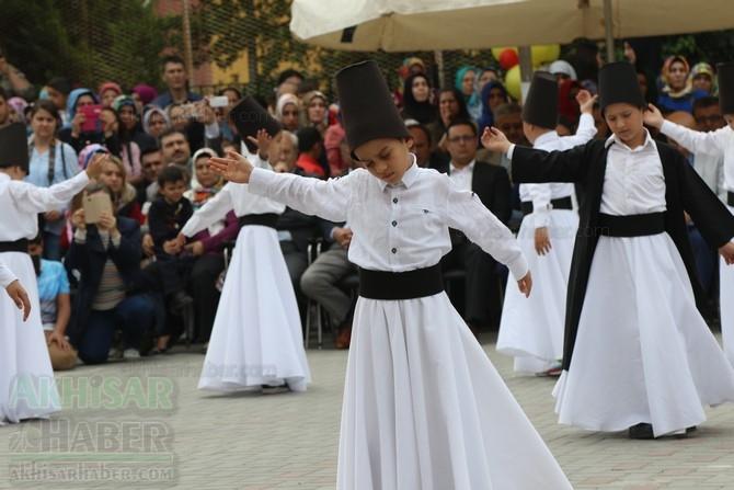 Akhisar'da 23 Nisan Çocuk Bayramı'nın 96.Yıl Kutlama Programı 61